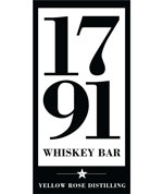 1791Whiskey Bar