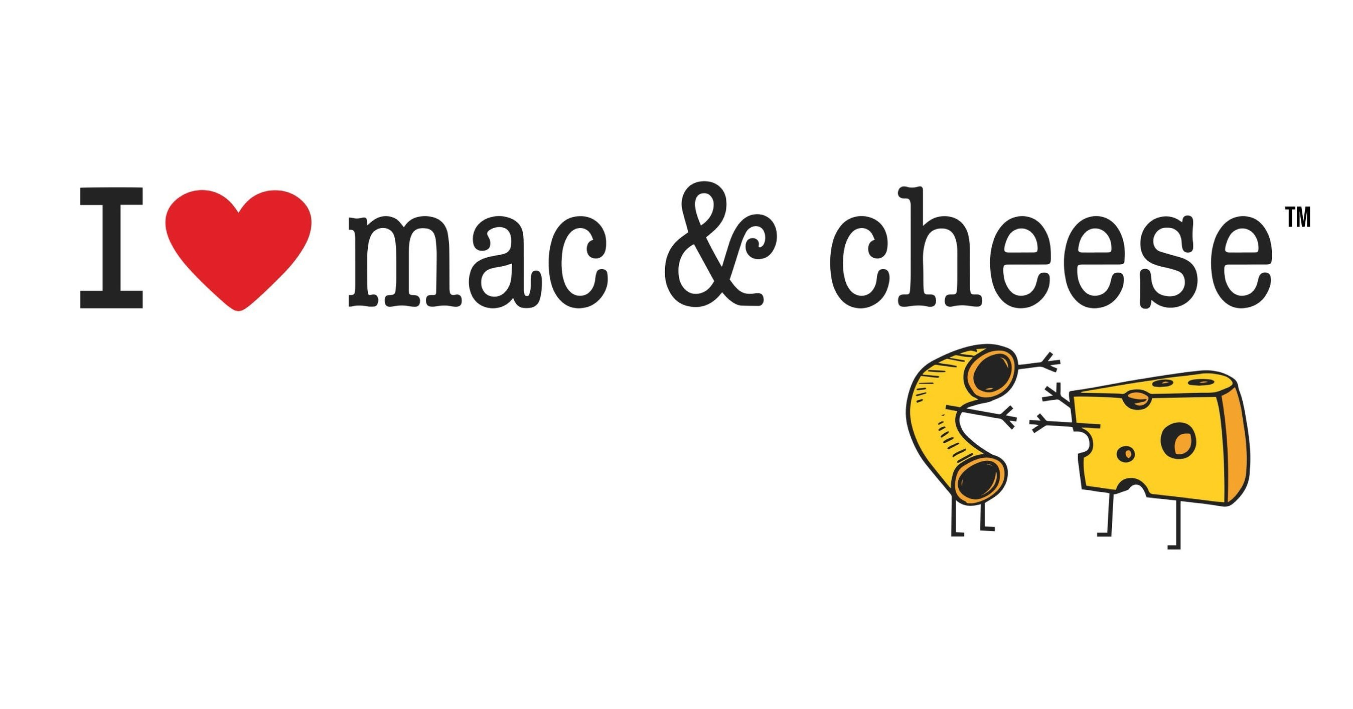 I Heart Mac & Cheese If you're looking for some Mac n cheese, look no further.