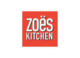 Zoës  KitchenCarry Out & Delivery Only (at this time)