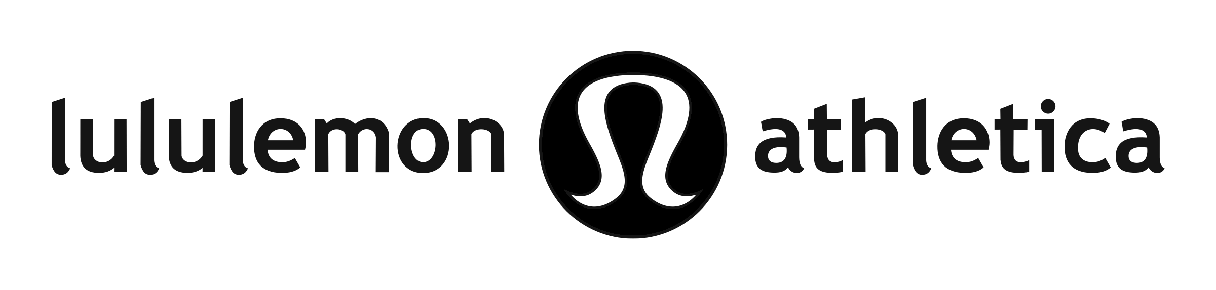 lululemon athleticaShop Online Only (at this time)