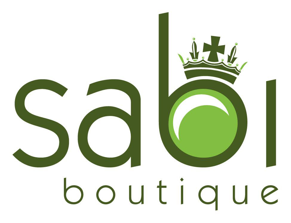 Sabi BoutiqueShop Online Only (at this time)