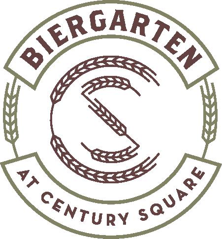 Century Square Biergarten