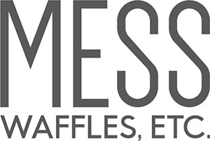 MESS Waffles 5th Birthday!